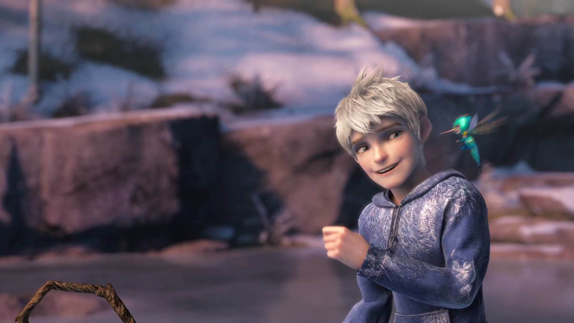 Jack Frost Rise Of The Guardians Wiki Fandom Powered