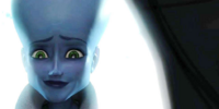 Megamind's Mother