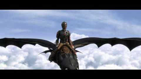 HOW TO TRAIN YOUR DRAGON 2 - Official Teaser Trailer-0