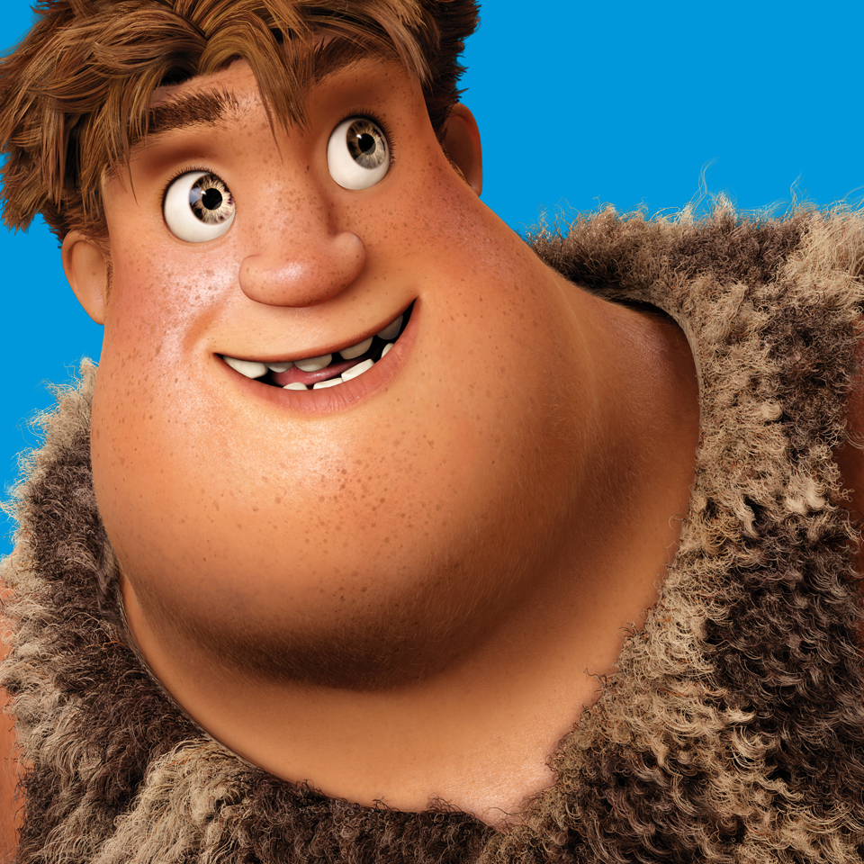 Thunk Crood/Gallery | Dreamworks Animation Wiki | FANDOM ...