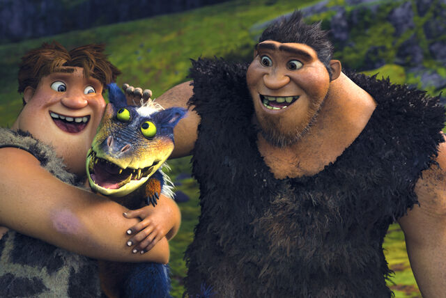 File:Grug-and-Thunk-from-The-Croods-1-.jpg