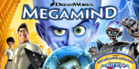 Megamind Home Video