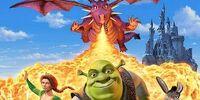 Shrek (film)/Gallery