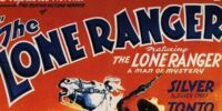 The Lone Ranger (comic)
