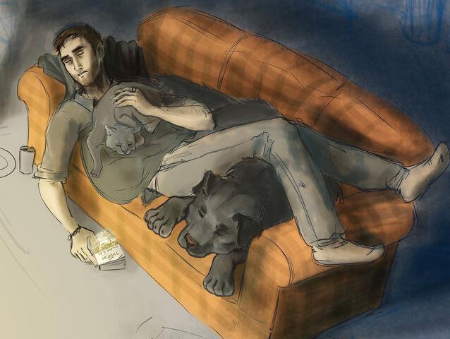 File:3-Harry couch-roommates-by captain brushpen-d4da55l.jpg
