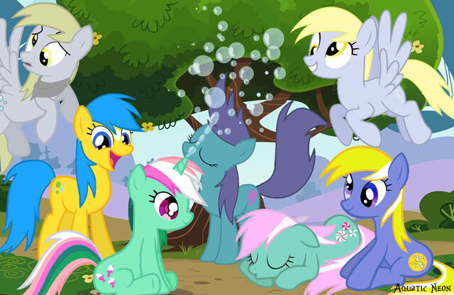 File:Derpy-Hooves-and-her-ancestors-my-little-pony-friendship-is-magic-33900978-1109-721.jpg