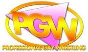 Pro Gay Wrestling Logo