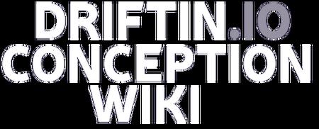 Driftinio concept wiki
