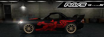 Rays Rims 2