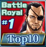 """Battle Royal -1"""" The Dobberman Returns"""" Top 10"""