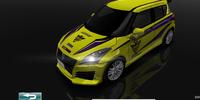 Suzuki SWIFT SPORT ZC32S