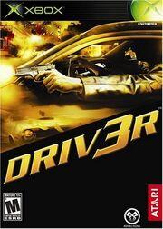 Driver3box
