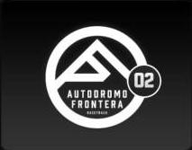 Autodromo frontera02 badge