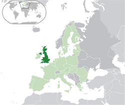 EU-United Kingdom