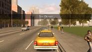 TaxiDriver-DPL-Manhattan