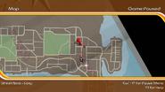 StreetRaceEasyConeyIslandSouth-DPL-Checkpoint2Map