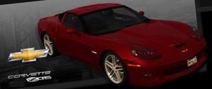 ZO6 Drift