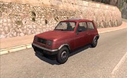 R5 Driv3r