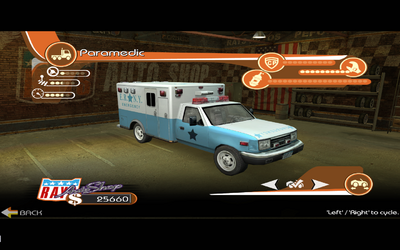 DPL(Commercial-2006 Era)Paramedic