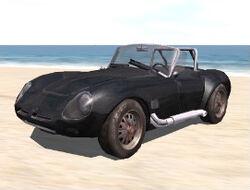 Velocity-turbo-driv3r