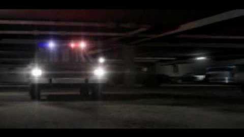 DRIVER You Are the Wheelman - Intro Movie