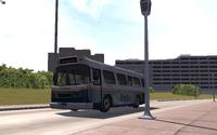 Autobús Driv3r Miami
