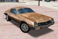 Player Car Type 12