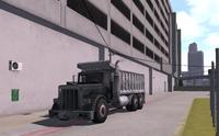 Driv3r Camión De Carga