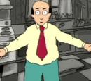 Dr. Katz