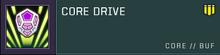 Core drive title