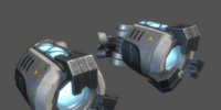 Disruptor Cannon