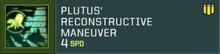 Plutus utility slot