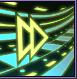 Velocity ramp icon
