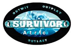 SurvivorAntarcticaLogo