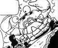 GiantCrab(P&R)