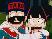 Tsururin & Taro