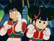Tsururin & Tsukutsun 16