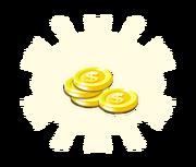 Gold 2 market