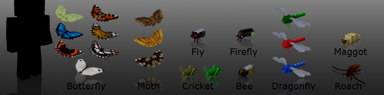 how to download drzhark mo creatures mod