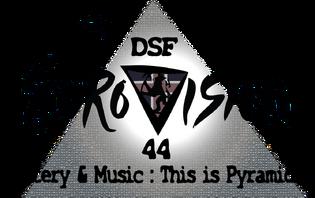 DSFE 44 Pyramiden