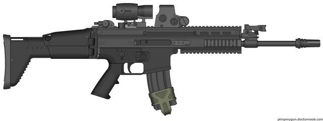 File:Herstal scar l modern warfare 3 mw3 hybrid sight by scarlighter-d4zz5dd.jpg