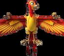Protopteryx