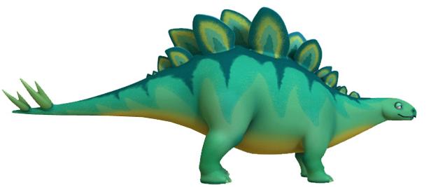 Dino Zug Wiki