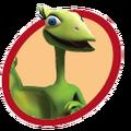 Dino col MRSPTER list