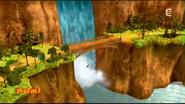 Troodon Bridge