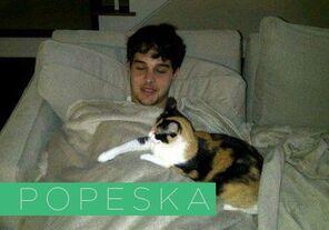 Popeska