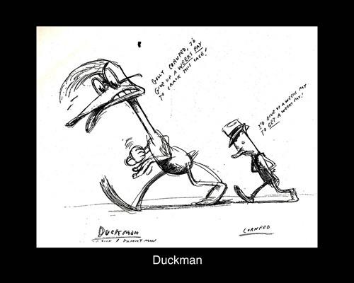 File:Duckmandrawing 1.jpg