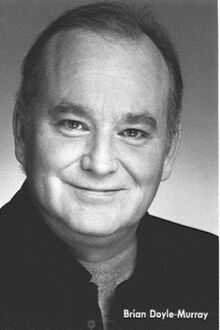 Brian Doyle-Murray The Voice Of The Flying Dutchman