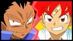 Duel Masters Versus - Episode 14