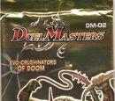 DM-02 Evo-Crushinators of Doom